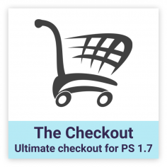One Page Checkout for Prestashop 1.7